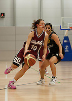 Varsity XV Women's Basketball