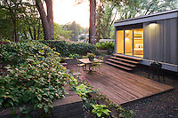 Historic beautifully maintained mid-century home in Minneapolis' south Tyrol Hills neighborhood.