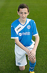 St Johnstone Academy Under 14&rsquo;s&hellip;2016-17<br />Rory Lamond<br />Picture by Graeme Hart.<br />Copyright Perthshire Picture Agency<br />Tel: 01738 623350  Mobile: 07990 594431