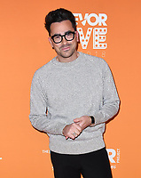 02 December 2018 - Beverly Hills, California - Dan Levy . 2018 TrevorLIVE Los Angeles held at The Beverly Hilton Hotel. <br /> CAP/ADM/BT<br /> &copy;BT/ADM/Capital Pictures