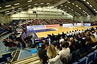 LEEK - Basketbal, Donar - Le Portel, Europe Cup, seizoen 2017-2018, 18-10-2017,  overzicht sportcentrum