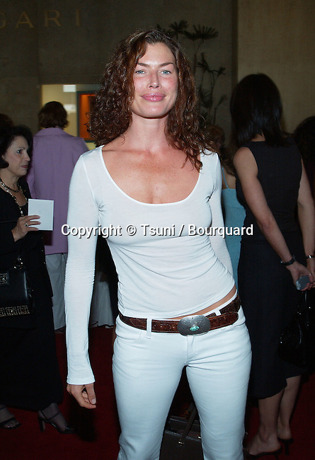 Carrie Otis arriving at the 1st Annual Runway For Life at the Beverly Hilton Hotel in Los Angeles, Ca.( The  event benefit the St Jude Hospital ). Friday, May 10, 2002.  May 10, 2002.            -            OtisCarre10.jpg