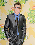 Jesse McCartney at The 2009 Nickelodeon's Kids Choice Awards held at Pauley Pavilion in West Hollywood, California on March 28,2009                                                                     Copyright 2009 Debbie VanStory/RockinExposures