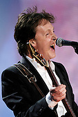 Jul 02, 2005: PAUL McCARTNEY - LIVE 8 Hyde Park London