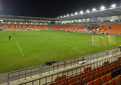 04/12/2018 FA Youth Cup 3rd Round Blackpool v Derby County<br /> <br /> Bloomfield Rd