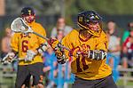 02-16-14 Washington State vs USC - Men's Lacrosse