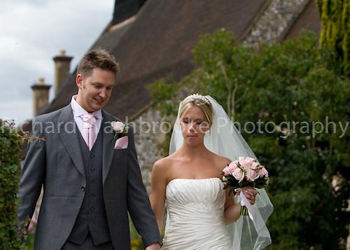 Wedding - Sarah and Dan  6th August 2011..© Washbrooke - Harpenden, Herts, England - Tel: +44 (0) 7991853325 - richard@washbrooke.com - www.richardwashbrooke.photoshelter.com