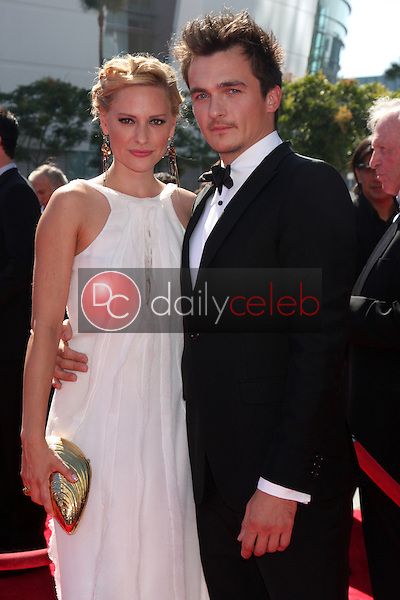 Rupert Friend<br />