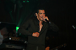 EL Debarge at the Highland Ballroom