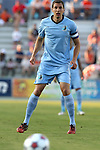 06 June 2015: Minnesota's Aaron Pitchkolan. The Carolina RailHawks hosted Minnesota United FC at WakeMed Stadium in Cary, North Carolina in a North American Soccer League 2015 Spring Season match. The game ended in a 1-1 tie.
