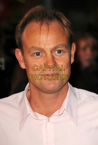 "JASON DONOVAN .Attending the UK Film Premiere of ""High School Musical 3: Senior Year"" at the Empire Leicester Square in London, England, UK, October 7th 2008..portrait headshot pink shirt .CAP/CAS.©Bob Cass/Capital Pictures"