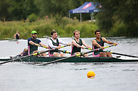 Race: 16  4+ (Band 2)  Heat 3<br /> <br /> Peterborough Summer Regatta 2018 - Sunday<br /> <br /> To purchase this photo, or to see pricing information for Prints and Downloads, click the blue 'Add to Cart' button at the top-right of the page.