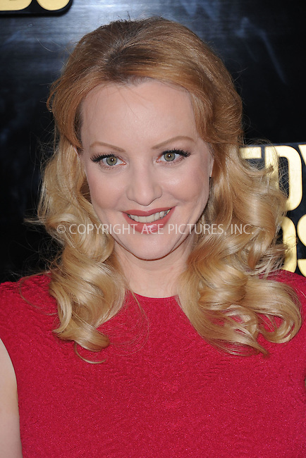 WWW.ACEPIXS.COM . . . . . .April 28, 2012...New York City....Wendi McLendon Covey arriving to attend The Comedy Awards 2012 at Hammerstein Ballroom on April 28, 2012  in New York City ....Please byline: KRISTIN CALLAHAN - ACEPIXS.COM.. . . . . . ..Ace Pictures, Inc: ..tel: (212) 243 8787 or (646) 769 0430..e-mail: info@acepixs.com..web: http://www.acepixs.com .