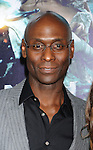 "LOS ANGELES, CA. - June 17: Lance Reddick  arrives at the ""Jonah Hex"" Los Angeles Premiere at ArcLight Cinemas Cinerama Dome on June 17, 2010 in Hollywood, California."