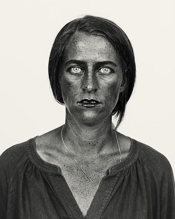 Pieter Hugo<br /> Annebelle Schreuders (1), 2012.