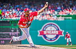 2015-05-24 MLB: Philadelphia Phillies at Washingtron Nationals