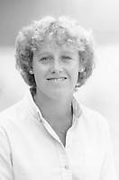 1982: Libbie Beaudet.