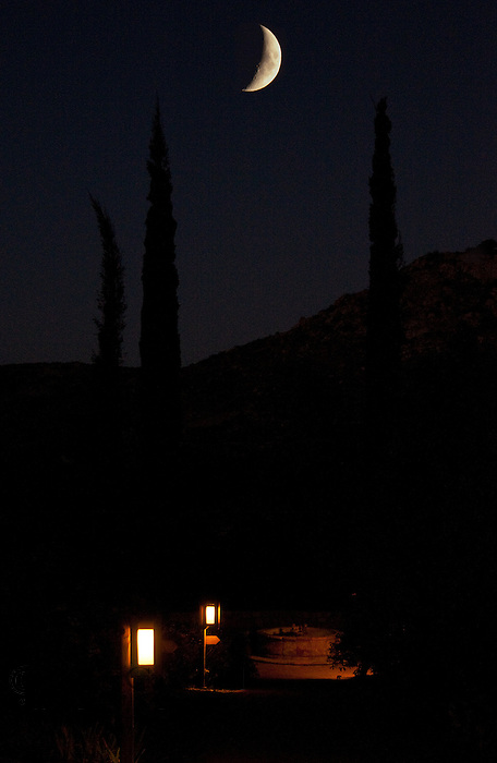 Dawn at Rancha la Puerto is a true sustainable spa situated on the slopes of Mount Kuchumaa.