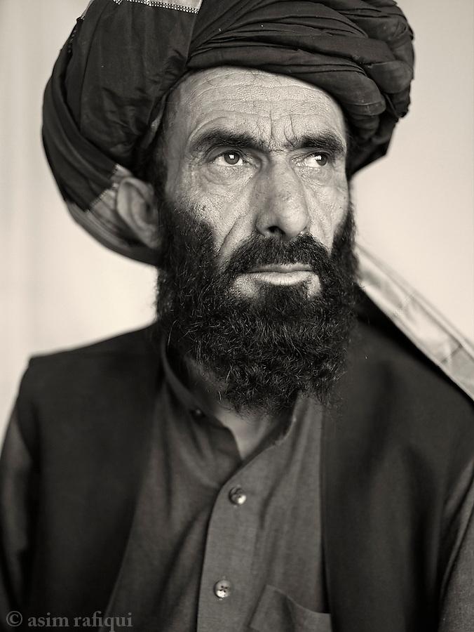 Prisoner: Paizoo Khan<br /> <br /> Subject: Mohammad Islam, Brother
