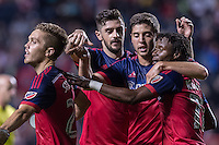 Chicago Fire vs New York Red Bulls, August 26, 2015