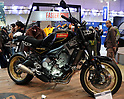 Tokyo Motorcycle Show 2017
