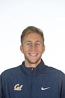 Berkeley, CA - January 26, 2017: Men's and Women's Track and Field Headshots and Team Photos.