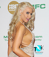 XBiz Awards 2017 - 12Jan2017 - 3