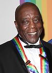 Buddy Guy attending the 35th Kennedy Center Honors at Kennedy Center in Washington, D.C. on December 2, 2012