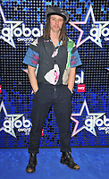 JP Cooper at the Global Awards 2019, Hammersmith Apollo (Eventim Apollo), Queen Caroline Street, London, England, UK, on Thursday 07th March 2019.<br /> CAP/CAN<br /> &copy;CAN/Capital Pictures