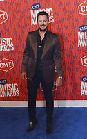 NASHVILLE, TENNESSEE - JUNE 05: Luke Bryan attends the 2019 CMT Music Awards at Bridgestone Arena on June 05, 2019 in Nashville, Tennessee. <br /> CAP/MPI/IS/NC<br /> ©NC/IS/MPI/Capital Pictures