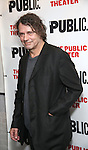 """David Leveaux during the Off-Broadway Opening Night performance party for """"Plenty""""  at the Public Theatre on October 20, 2016 in New York City."""