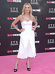 Taylor Armstrong attends The Bad Moms L.A Premiere held at The Mann Village Theatre  in Westwood, California on July 26,2016                                                                               © 2016 Hollywood Press Agency