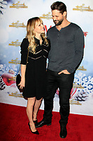 Once Upon A Christmas Miracle.Once Upon A Christmas Miracle Screening Images Hutchins