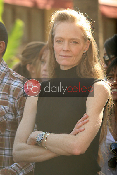 Suzy Amis<br />