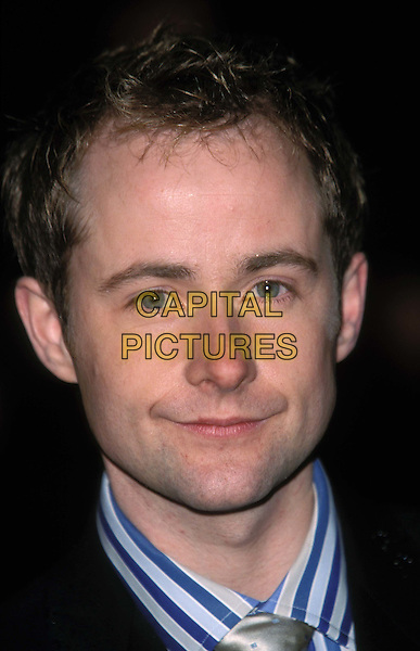 BILLY BOYD.BAFTA arrivals at Odeon, Leicester Square .Ref: 11497.www.capitalpictures.com.sales@capitalpictures.com.© Capital Pictures