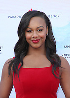 6 April 2019 - Los Angeles, California - Nia Sioux. the Ending Youth Homelessness: A Benefit For My Friend's Place  held at Hollywood Palladium.  <br /> CAP/ADM/FS<br /> ©FS/ADM/Capital Pictures