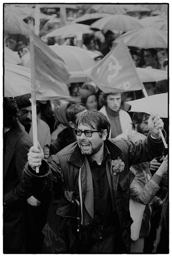 Lisboa - ComÌcio do PCP - 03/1975