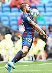 Levante UD's Jorge Miramon during La Liga match. September 14,2019. (ALTERPHOTOS/Acero)