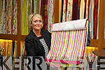 Lorraine Flannagan Interior Designer at Corcorans Furniture Killarney.