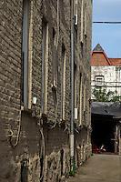 Remsen Village