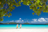 Couple at the beach<br />