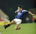 Ian Ferguson, Rangers - November 1993 Rangers v Dundee