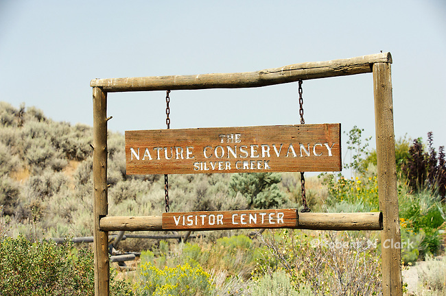 Silver Creek Preserve Visitor Center