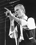 David Bowie 1976..