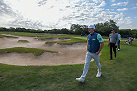 Brandt Snedeker (USA) makes his way to 15 during Round 1 of the Valero Texas Open, AT&amp;T Oaks Course, TPC San Antonio, San Antonio, Texas, USA. 4/19/2018.<br /> Picture: Golffile | Ken Murray<br /> <br /> <br /> All photo usage must carry mandatory copyright credit (&copy; Golffile | Ken Murray)