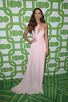 BEVERLY HILLS, CA - JANUARY 6: Angela Sarafyan, at the HBO Post 2019 Golden Globe Party at Circa 55 in Beverly Hills, California on January 6, 2019. <br /> CAP/MPI/FS<br /> ©FS/MPI/Capital Pictures
