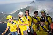 Fiebre Amarilla en Rio