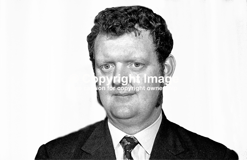 Fred Proctor, candidate, N  Belfast, DUP, in N Ireland Assembly Election. 197306000406.<br /> <br /> Copyright Image from Victor Patterson,<br /> 54 Dorchester Park, <br /> Belfast, UK, BT9 <br /> <br /> t1: +44 28 9066 1296 (from Rep of Ireland 048 90661296)<br /> t2: +44 28 9002 2446 (from Rep of Ireland 048 9002 2446)<br /> <br /> m: +44 7802 353836<br /> <br /> e: victorpatterson@me.com<br /> www.victorpatterson.com<br /> <br /> Please see my Terms and Conditions of Use at www.victorpatterson.com. It is IMPORTANT that you familiarise yourself with them.<br /> <br /> Images used on the Internet must be visibly watermarked i.e. &copy; Victor Patterson<br /> within the body of the image and copyright metadata must not be deleted. Images <br /> used on the Internet have a size restriction of 4kbs and will be chargeable at current<br />  NUJ rates unless agreed otherwise.<br /> <br /> This image is only available for the use of the recipient i.e. television station, newspaper, magazine, book publisher, etc, and must not be passed on to any third party. It is also downloaded on condition that each and every usage is notified within 7 days to victorpatterson@me.com<br /> <br /> The right of Victor Patterson to be identified as the author is asserted in accordance with The Copyright Designs And Patents Act (1988). All moral rights are asserted.