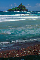 Winter surf<br />