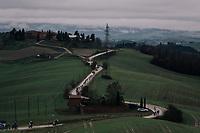 Tuscany<br /> <br /> 12th Strade Bianche 2018<br /> Siena &gt; Siena: 184km (ITALY)